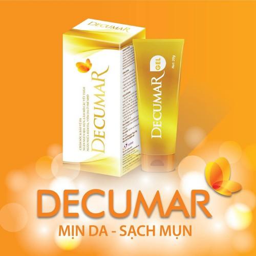 Kem decumar chính hãng mẫu mới trị mụn sẹo thâm hiệu quả - 16960088 , 11801269 , 15_11801269 , 75000 , Kem-decumar-chinh-hang-mau-moi-tri-mun-seo-tham-hieu-qua-15_11801269 , sendo.vn , Kem decumar chính hãng mẫu mới trị mụn sẹo thâm hiệu quả