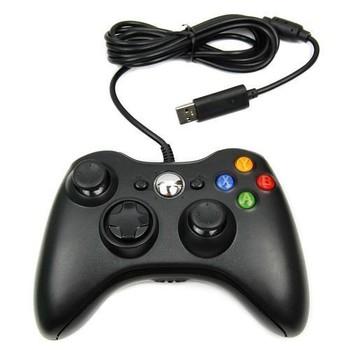 Tay cầm chơi game USB for PC 360 có dây