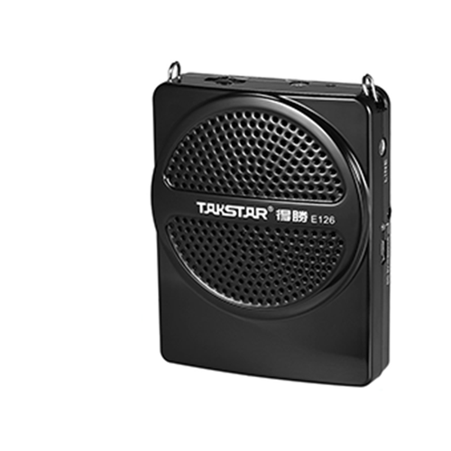 Máy trợ giảng có dây Takstar E126 - 4490420 , 11811035 , 15_11811035 , 550000 , May-tro-giang-co-day-Takstar-E126-15_11811035 , sendo.vn , Máy trợ giảng có dây Takstar E126