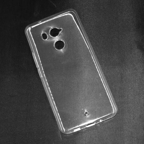Ốp lưng HTC U11 Plus dẻo trong suốt