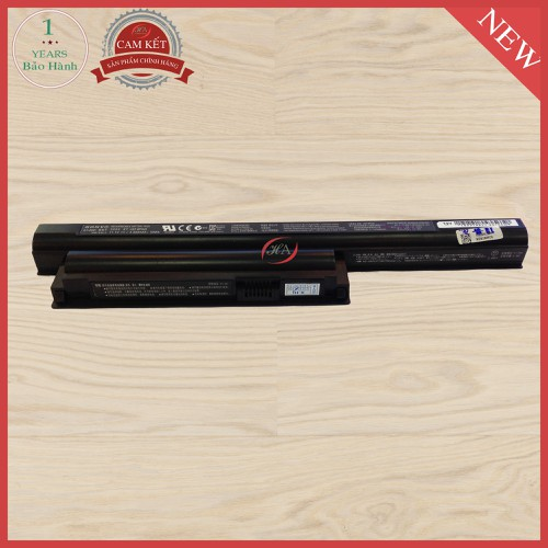 Pin Laptop Sony VPC EH3Q1E