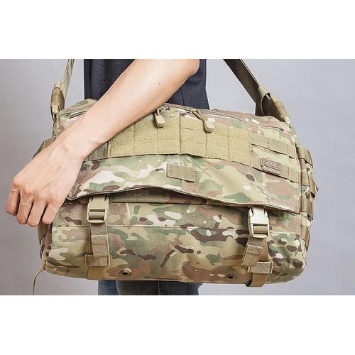 Túi đeo chéo thời trang nam Rush Delivery
