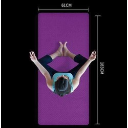 Thảm Yoga 2 Lớp