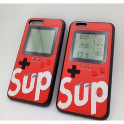 Ốp lưng chơi game dành cho iPhone 7,8 Đỏ