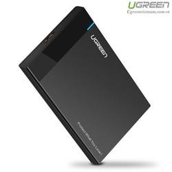 Hộp đựng ổ cứng 2,5 inch USB 3.0 chính hãng Ugreen 30848 cao cấp