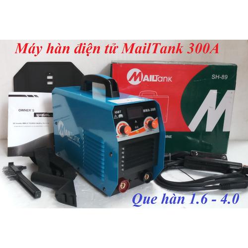 Máy hàn điện tử Mailtank -300a-Máy hàn que 1.6-4.0 - 10974081 , 14141065 , 15_14141065 , 990000 , May-han-dien-tu-Mailtank-300a-May-han-que-1.6-4.0-15_14141065 , sendo.vn , Máy hàn điện tử Mailtank -300a-Máy hàn que 1.6-4.0