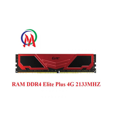RAM DDR4 Elite Plus 4G 2133MHZ