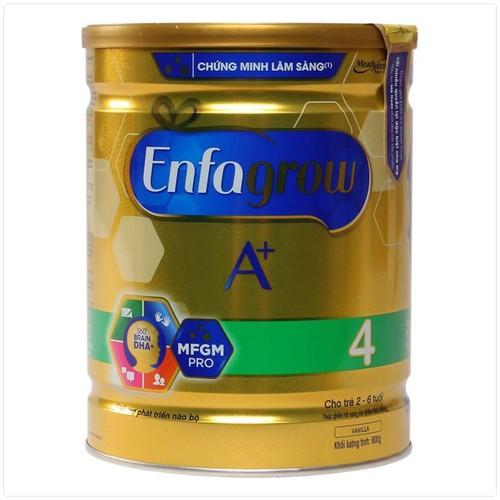Sữa bột Enfa grow a+4 900g - 6352503 , 12955360 , 15_12955360 , 399000 , Sua-bot-Enfa-grow-a4-900g-15_12955360 , sendo.vn , Sữa bột Enfa grow a+4 900g
