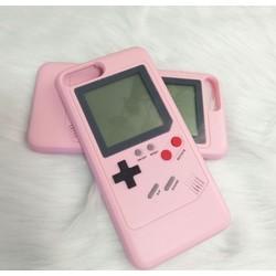 Ốp lưng chơi game dành cho iPhone 7, 8 Hồng