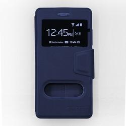 Bao da Nokia 9 Onjess giá rẻ xanh đen