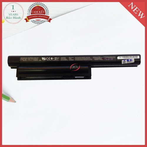 Pin Laptop Sony VPC CB15FDB - 4491662 , 11843336 , 15_11843336 , 990000 , Pin-Laptop-Sony-VPC-CB15FDB-15_11843336 , sendo.vn , Pin Laptop Sony VPC CB15FDB