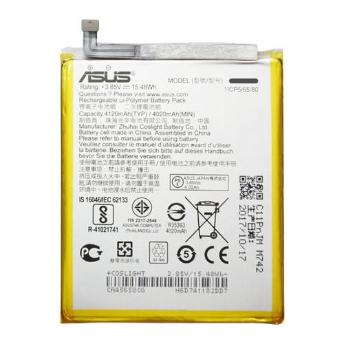 Pin Asus Zenfone 4 Max ZC520KL, X00HD dung lượng 4120mAh Zin máy - 7005558 , 13751100 , 15_13751100 , 300000 , Pin-Asus-Zenfone-4-Max-ZC520KL-X00HD-dung-luong-4120mAh-Zin-may-15_13751100 , sendo.vn , Pin Asus Zenfone 4 Max ZC520KL, X00HD dung lượng 4120mAh Zin máy