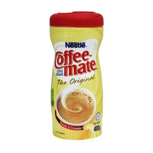 Cà phê NESTLE COFFEE MATE 400g - 5459479 , 11841075 , 15_11841075 , 130000 , Ca-phe-NESTLE-COFFEE-MATE-400g-15_11841075 , sendo.vn , Cà phê NESTLE COFFEE MATE 400g