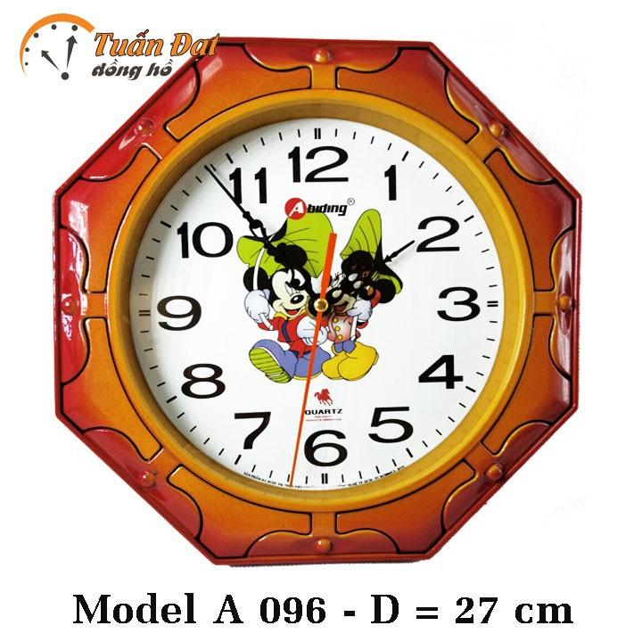 Đồng hồ treo tường A 096 1