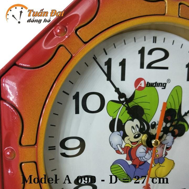 Đồng hồ treo tường A 096 3