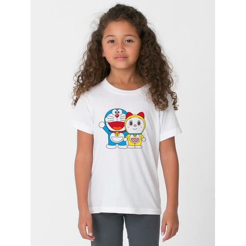 Áo thun bé gái in hình dễ thương - có 6 màu - 4428108 , 11850023 , 15_11850023 , 45000 , Ao-thun-be-gai-in-hinh-de-thuong-co-6-mau-15_11850023 , sendo.vn , Áo thun bé gái in hình dễ thương - có 6 màu