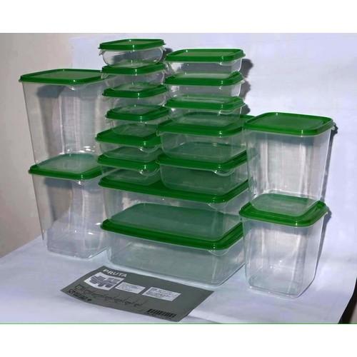Bộ Hộp Nhựa Đựng Thực Phẩm 17 Món Đa Năng - 5462201 , 11844850 , 15_11844850 , 95000 , Bo-Hop-Nhua-Dung-Thuc-Pham-17-Mon-Da-Nang-15_11844850 , sendo.vn , Bộ Hộp Nhựa Đựng Thực Phẩm 17 Món Đa Năng