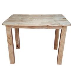 Bàn ăn mini cao 52cm bằng gỗ