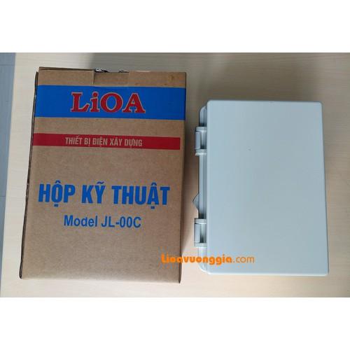 Tủ điện trong nhà và ngoài trời LiOA JL-00C