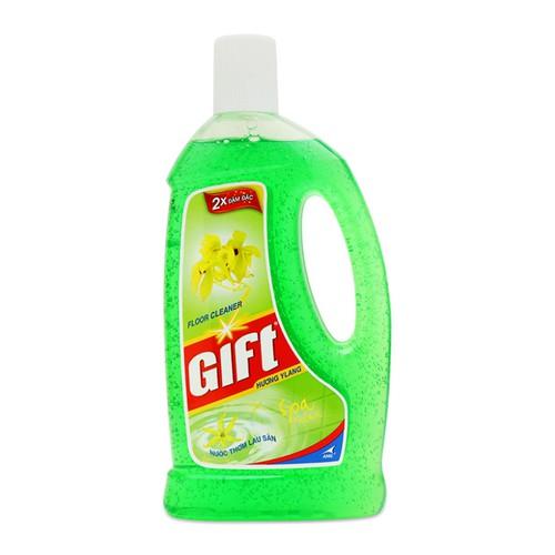 Nước lau sàn Gift hương Ylang