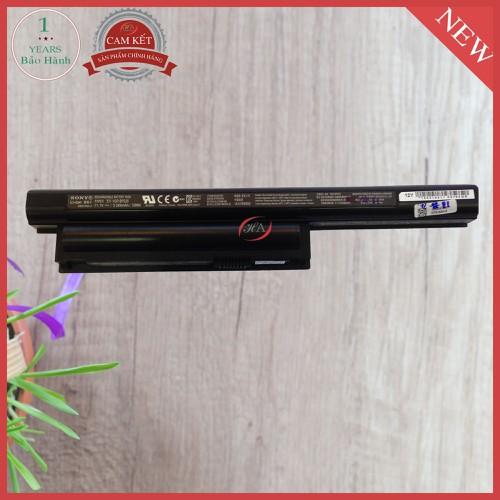Pin Laptop Sony SVE 1512K1RW