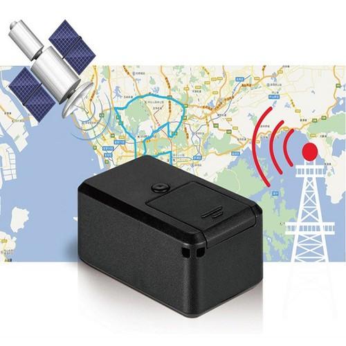 Thiết bị định vị GPS Tracker 612 - Kích thước siêu nhỏ