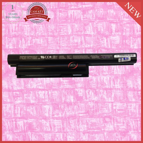 Pin Laptop Sony SVE 14138CCB