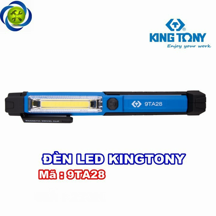 Đèn Led Sạc Kingtony 9TA28 1