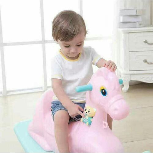 Ngựa bập bênh có đèn và nhạc cho bé - 5478760 , 11866216 , 15_11866216 , 310000 , Ngua-bap-benh-co-den-va-nhac-cho-be-15_11866216 , sendo.vn , Ngựa bập bênh có đèn và nhạc cho bé
