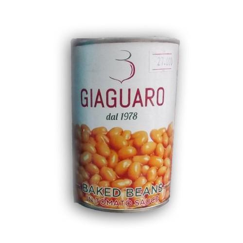 Đậu sốt cà chua Baked Beans hiệu GIAGUARO 400g
