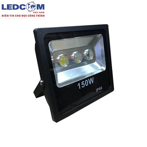 Đèn pha led mắt cầu công suất 150w cao cấp LEDCOM Việt Nam - 5484244 , 11873680 , 15_11873680 , 943000 , Den-pha-led-mat-cau-cong-suat-150w-cao-cap-LEDCOM-Viet-Nam-15_11873680 , sendo.vn , Đèn pha led mắt cầu công suất 150w cao cấp LEDCOM Việt Nam