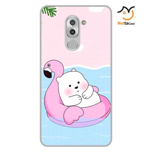 Ốp lưng điện thoại Huawei GR5 2017 - Relax 01