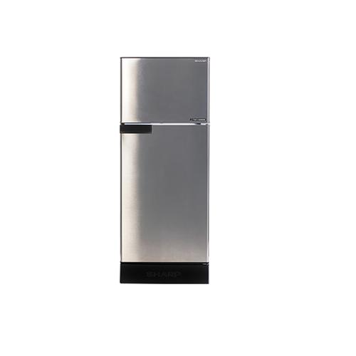 Tủ lạnh SJ-X176E-SL Sharp Inverter 165 lít - 5484950 , 11874828 , 15_11874828 , 4390000 , Tu-lanh-SJ-X176E-SL-Sharp-Inverter-165-lit-15_11874828 , sendo.vn , Tủ lạnh SJ-X176E-SL Sharp Inverter 165 lít