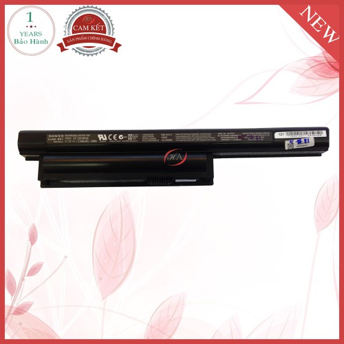 Pin Laptop Sony VPC CB48FJL
