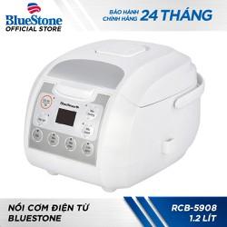Nồi Cơm Điện Tử Bluestone RCB-5908 1.2L - 8936040467973