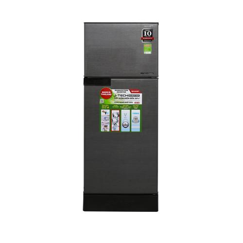 Tủ lạnh SJ-X196E-DSS Sharp Inverter 180 lít - 5485308 , 11875344 , 15_11875344 , 4479000 , Tu-lanh-SJ-X196E-DSS-Sharp-Inverter-180-lit-15_11875344 , sendo.vn , Tủ lạnh SJ-X196E-DSS Sharp Inverter 180 lít