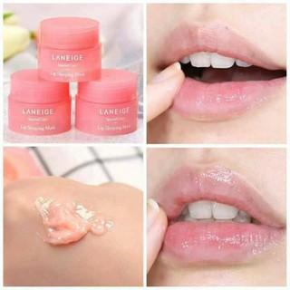mặt nạ hồng môi hàn quốc - 02254 thumbnail