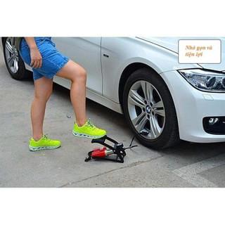 [ lỗi 1 đổi 1 ] máy bơm ô tô, xe máy cao cấp - 4998 thumbnail