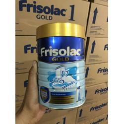 Sữa Bột Frisolac số 1 nội địa Nga