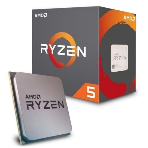 CPU AMD Ryzen 5 1600