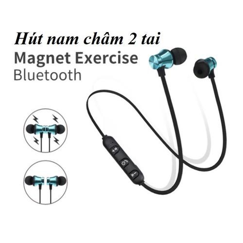 Tai nghe Bluetooth 4.2 âm thanh siêu hay giá siêu rẻ XT1