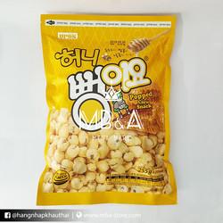 Bỏng ngô vị mật ong Hàn Quốc - 255g