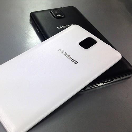 Nắp Lưng Samsung Galaxy Note 3 Chính Hãng