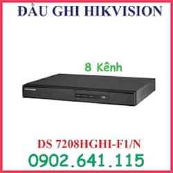 đầu ghi hình hikvision DS-7208HGHI-F1-N