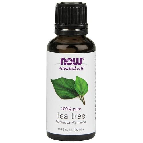 [ Hàng sẵn ]Tinh dầu tràm_ NOW Solutions Tea Tree Oil