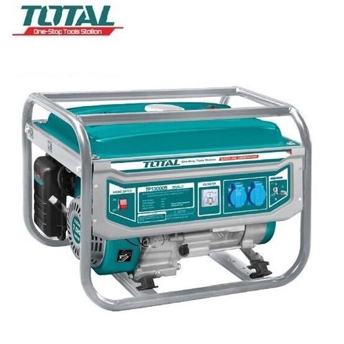 3.0 KW MÁY PHÁT ĐIỆN DÙNG XĂNG Total - TP130005