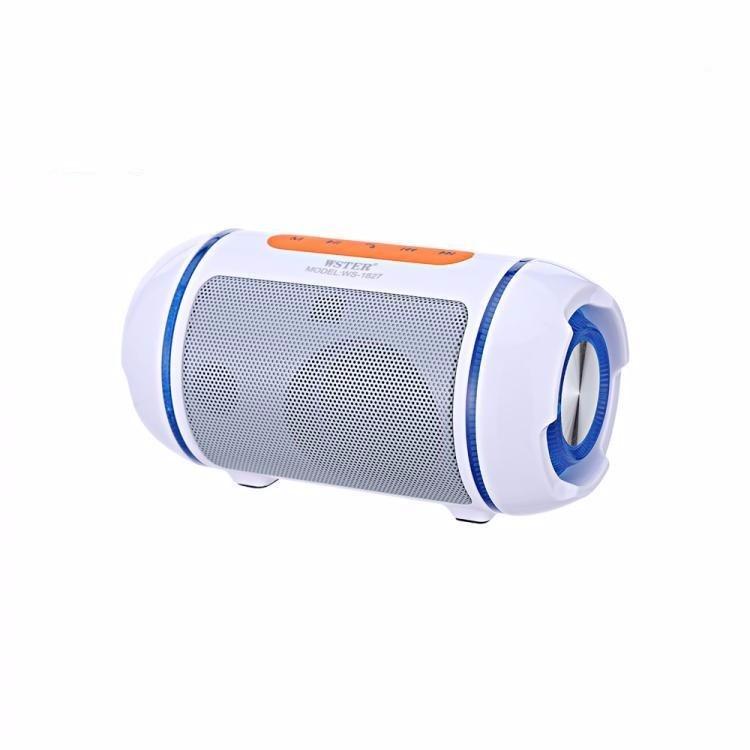 Loa Bluetooth Wster WS-1827 3
