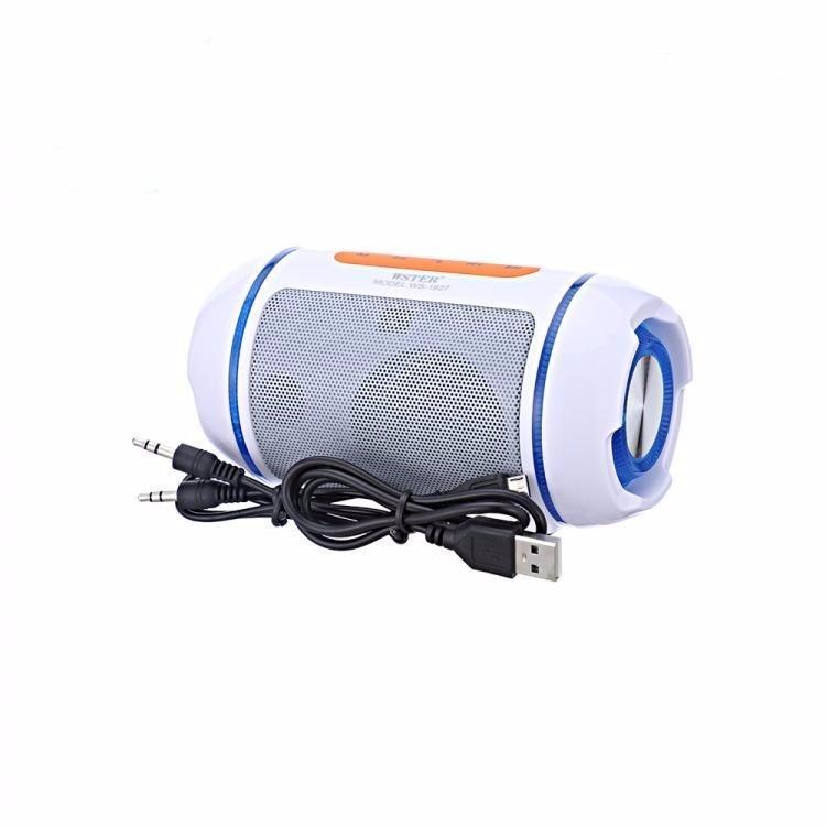 Loa Bluetooth Wster WS-1827 2