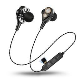 Tai nghe Bluetooth Hifi không dây hỗ trợ thẻ nhớ âm thanh cực hay