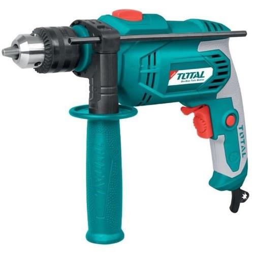 Máy khoan động lực cầm tay 13mm 650W TOTAL TG106136E - 5490864 , 11882506 , 15_11882506 , 463000 , May-khoan-dong-luc-cam-tay-13mm-650W-TOTAL-TG106136E-15_11882506 , sendo.vn , Máy khoan động lực cầm tay 13mm 650W TOTAL TG106136E